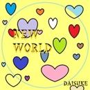 NEW WORLD/DAISUKE