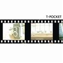 T-POCKET/T-POCKET