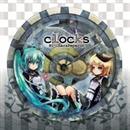 clocks/虹原ぺぺろん
