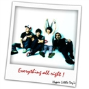 Everything all right !/Hyper Little Toy's