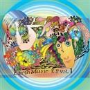 空葉「mist」remix/akihiro hama