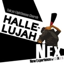 HALLELUJAH/TLC NEX