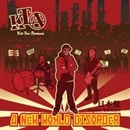 A New World Disorder (日本盤)/Kill The Autocrat