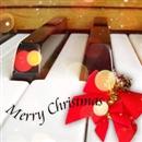 カフェで流れるクリスマスピアノ/Moonlight Jazz Blue