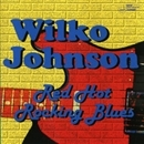 RED HOT ROCKING BLUES/WILKO JOHNSON
