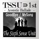 TSSU∋1st./TSSU(TheSixthSenseUnit)
