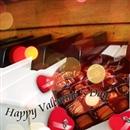 カフェで流れるバレンタインJAZZピアノ/Moonlight Jazz Blue