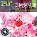 カフェで流れるお花見JAZZピアノ/Moonlight Jazz Blue
