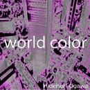 world color/Hidenori Ogawa
