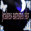 Jealous autumn sky/sheeplibra