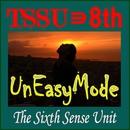 UnEasyMode/TSSU(TheSixthSenseUnit)