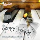 カフェで流れるウインターJAZZピアノ 特選20/Moonlight Jazz Blue
