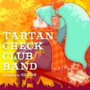 Tartan Check Club Band/KITOTAN