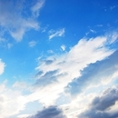 SKY AND SEA/人乃声 歩天