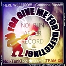 HERE WEEE GO!!! x Gooonna Rush!!!/No!-TenKi x R2!DAY2! x TEAM Xiii