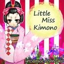 Little Miss Kimono/星野秋生