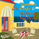 夏カフェ/ボーイ・ミーツ・ガール&PIANOVA/BOSSA BLAND
