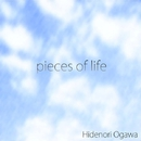 pieces of life/Hidenori Ogawa