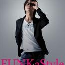 "FUNKaStyle Disc1""pure side""/コウケツトモヒデ"