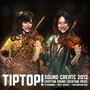 TipTop! Sound Create 2013/Various Artists