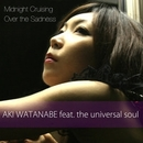 Midnight Cruising Over the Sadness (feat. the universal soul)/渡部アキ feat. the universal soul