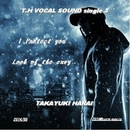 TH VOCAL SOUND single 3/原井孝行