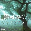 眠れる森のジャズピアノ/Moonlight Jazz Blue