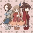 RemiP orchestra vol.2/RemiP
