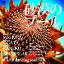 砂漠のプール/d.s.f.# dancing soul fish