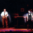 The Blue Petals ~ Musical songs/Jive