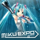 HATSUNE MIKU EXPO 2014 IN INDONESIA [Live]/Various Artist