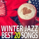 カフェで流れるウィンターJAZZ/Moonlight Jazz Blue & JAZZ PARADISE