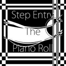 BARCODE/Step Entry The Piano Roll