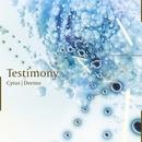 Testimony Cytus | Deemo/onoken