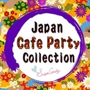 Japan Cafe Party Collection/Moonlight Jazz Blue & JAZZ PARADISE