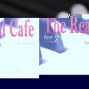 The Real Cafe ~best Japanese Song all time~/Moonlight Jazz Blue & JAZZ PARADISE