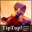 TipTop! Sound Create 2014/Various Artists
