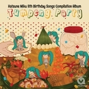 Tumpeng Party/VOCALO.ID