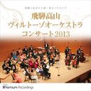 飛騨高山ヴィルトーゾオーケストラ コンサート 2013/飛騨高山ヴィルトーゾオーケストラ