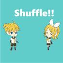 Shuffle!!/ひとしずくP × やま△