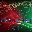 H-K-Sea Remixes Vol.1/Various Artists
