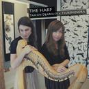 THE HARP Tamsin Dearnley x TSUKINOSORA/TSUKINOSORA