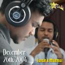 December 26th, 2004/Isnan & Mukmal