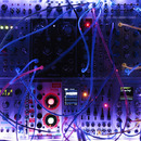 Modular Live Set @ CHANNEL#16 / SuperDeluxe Tokyo/松本 昭彦