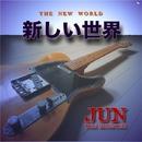 新しい世界/JUN