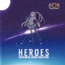 HEROES -Heavy Metal Heroes Collection-/キセノンP