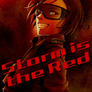 Storm is the Red/畑中洋光