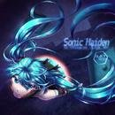 Sonic Maiden Di-VAlkyrie -CODE HM-/D.S.L