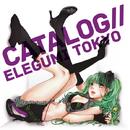 CATALOG///ELEGUMI TOKYO