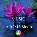 深く眠れるアロマサウンド ~心と身体を整えるソルフェジオ周波数528Hz~/Sleep Music Laboratory